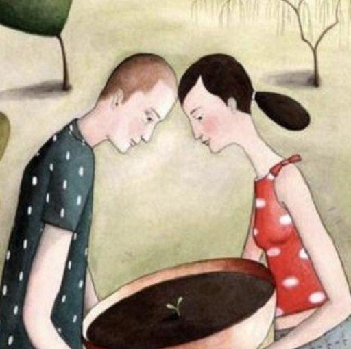 IL MATRIMONIO COME SALVEZZA